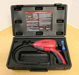 Snap On Tools Act730 Electronic Leak Detector Diagnostic Tool