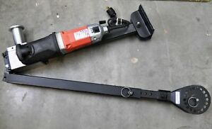 Ray Tools Pull it Cable Puller Tugger W Milwaukee Super Hawg Electrical Wire