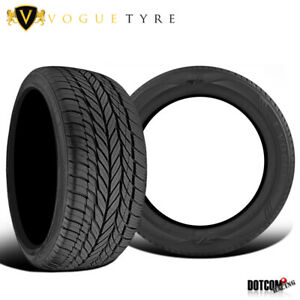 2 X New Vogue Signaturev 235 55r17 103w Xl Tires