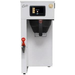 Curtis Single 1 Gal Coffee Brewer G4tp1s63a3100 110 220v