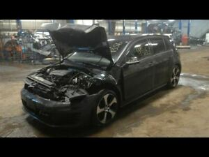 Driver Front Seat 4 Door Bucket Air Bag Electric Fits 15 17 Golf Gti 1559956