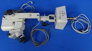 Zeiss Opmi 6 s Surgical Microscope Part 90 Day Warranty