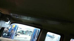 09 10 11 Honda Element Console Front Roof 1319760