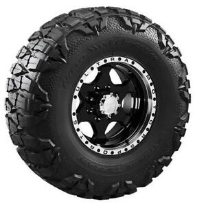 Nitto Mud Grappler Extreme Terrain Tire 40x15 50 20 Radial 200720 Each