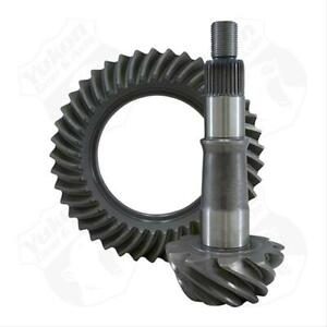 Yukon Ring And Pinion Set 24157 Gm 8 5 10 bolt 3 42 1 3 series Carrier