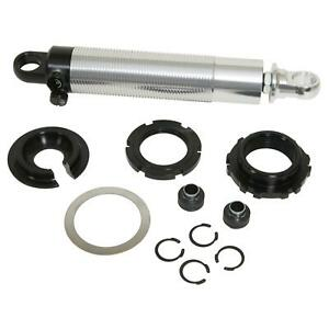 Summit Racing G773601 Coil Over Shock Double Adjustable Alum Clearanodized Beari