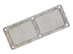 Mr Gasket Gasket screen Supercharger To Carburetor Plate Weiand 6 71 8 71 063