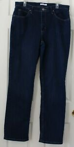 Ladies Lee Riders classic fit stretch jeans size 16.