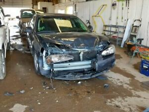 Console Front Floor Without Head up Display Fits 06 08 Grand Prix 624893