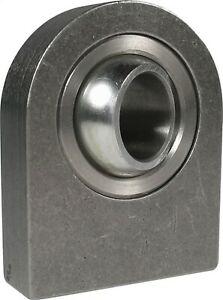 Borgeson 670000 Steering Shaft Support Billet Steel 3 4 Id