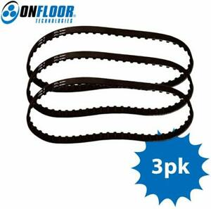 Onfloor On Floor 16 Grinder Belts Set Of 3