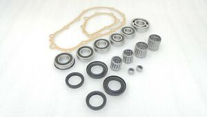 Transfer Case Needle Bearing Seal Rebuild Kit For Suzuki Samurai Sierra Sj413
