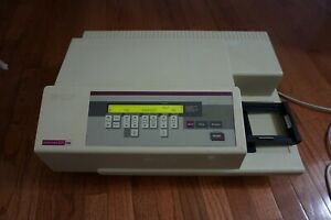 Molecular Devices Spectramax 340 Microplate Reader Spectrophoto 90 240v