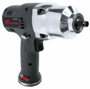 Ingersoll Rand W150 14 4 Volt 3 8 Square Drive Cordless Impact Tool