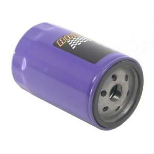 Royal Purple Oil Filter Oil Filter Extended Life Canister 3 4 16 Thread Ea