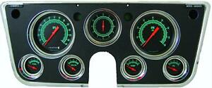 Classic Instruments Ct Classic Package Gauge Set Ct67gs