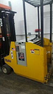 Yale Electric Fork Lift Charger