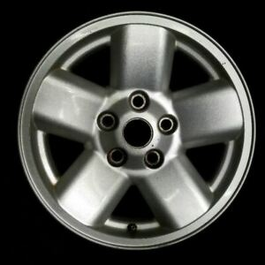 17 Dodge Ram 1500 Pickup 2002 2003 Oem Factory Original Alloy Wheel Rim 2165