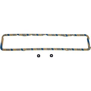 Vs50189c Felpro Set Valve Cover Gaskets New For Chevy Express Van Styleline