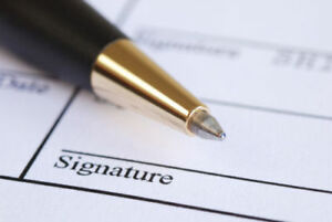 Durable Power Of Attorney Form Emailed
