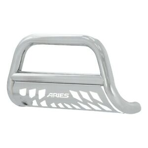 35 4016 Aries Bull Bar Front New For Chevy Suburban Chevrolet Silverado 1500 Gmc