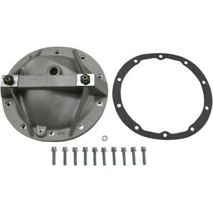 Yp C3 gm8 2bop Yukon Gear Axle Differential Cover Rear New For Olds Grand Prix