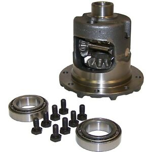 83505021 Differential Rear New For Jeep Wrangler Cherokee 1984 2000