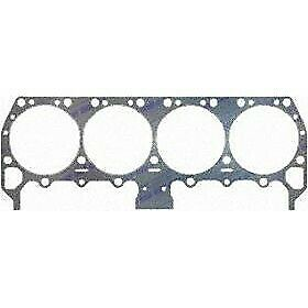 8519pt 1 Felpro Cylinder Head Gasket New For Town And Country Ram Van Truck Fury