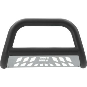 Al45 4016 Aries Bull Bar Front New For Chevy Suburban Chevrolet Silverado 1500