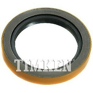710481 Timken Pinion Seal Rear Outer Exterior Outside New For Ram Truck Van