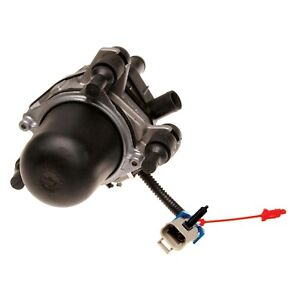 215 360 Ac Delco Air Pump New For Chevy Olds Chevrolet Malibu Oldsmobile Cutlass