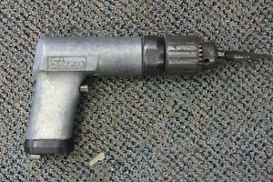 Snap on Pd 30 28233 Pneumatic Drill