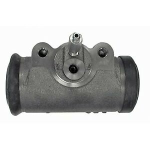 134 76108 Centric Wheel Cylinder Rear New For Chevy Chevrolet W7500 Tiltmaster