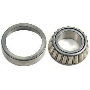 410 90015 Centric Wheel Bearing Front Outer Exterior Outside New For Mercedes