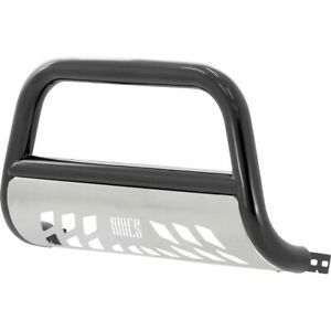 B35 2004 3 Aries Bull Bar Front New For Toyota Tundra Sequoia 2008 2019