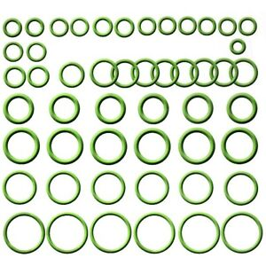 1321298 Gpd A C O Ring And Gasket Seal Kit New For Ram 50 Pickup 2000 Truck Expo