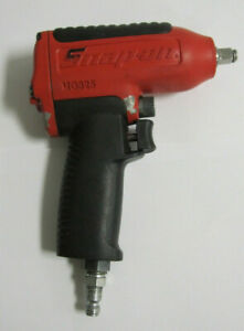 Snap On Mg325 3 8 Drive Impact Air Wrench
