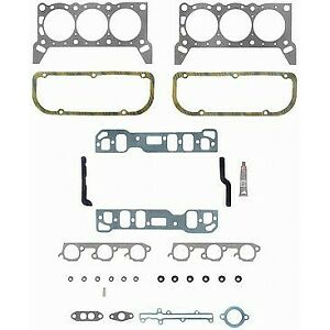 Hs8857pt 2 Felpro Set Head Gasket Sets New For Ford Mustang Thunderbird Cougar