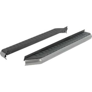 2051870 Aries Running Boards Set Of 2 New For 4 Runner Jeep Cherokee Toyota Pair