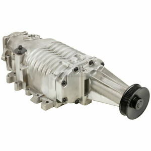 For Buick Park Avenue Pontiac Grand Prix Oem Remanufactured Supercharger Tcp