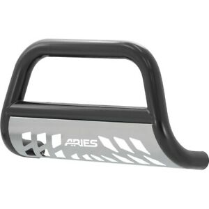B35 4016 Aries Bull Bar Front New For Chevy Suburban Chevrolet Silverado 1500 Ld