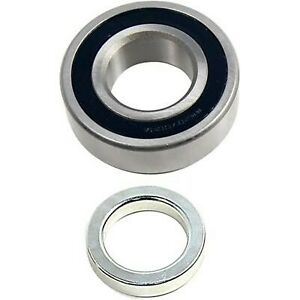 411 61001 Centric Axle Shaft Bearing Rear New For Country Custom Econoline Van