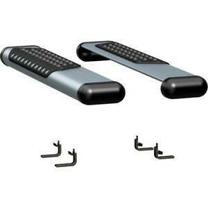 583036 570741 Luverne Running Boards Set Of 2 New For Mercedes Sprinter Pair