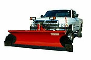 Buyers Products Pw22 Pro wings Snowplow Extension
