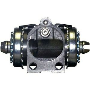 134 62076 Centric Wheel Cylinder Front Driver Left Side New For Chevy Styleline