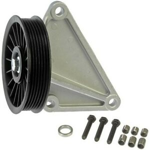 34171 Dorman A c Ac Compressor By pass Pulley New For Jeep Wrangler Cherokee