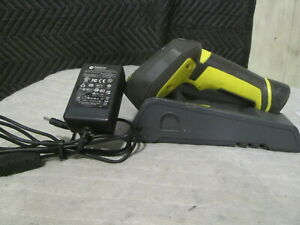 Cognex Dm8080e 821 0101 1r P Barcode Scanner And Ibase Pn 821 0114 1r