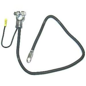 A30 4u Battery Cable Passenger Right Side New For Mercedes Ram Truck Coupe Sedan