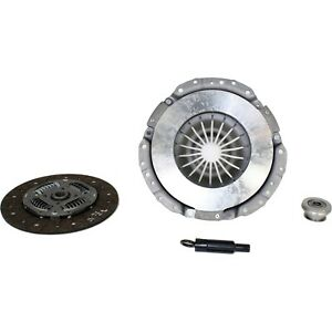 52802005 Valeo Clutch Kit New For Ford Mustang 2001 2004