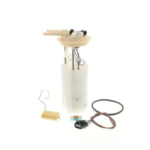 Mu1794 Ac Delco Electric Fuel Pump Gas New For Chevy Olds Chevrolet Venture 2001